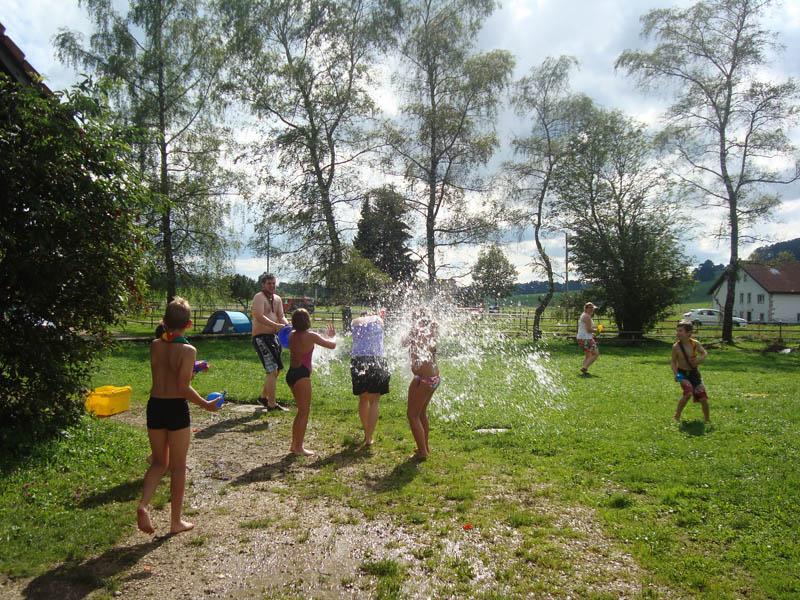 Préférence Photos - Camp d'été 2014 - Moi moche et méchant 3 - Ecureuils (8  HB29